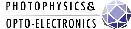 Photophysics & OptoElectronics